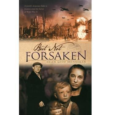 9780878136889: But Not Forsaken