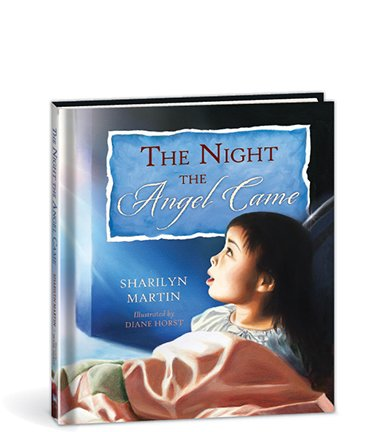 9780878137022: The Night the Angel Came