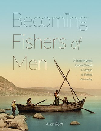 9780878137510: Becoming Fishers of Men