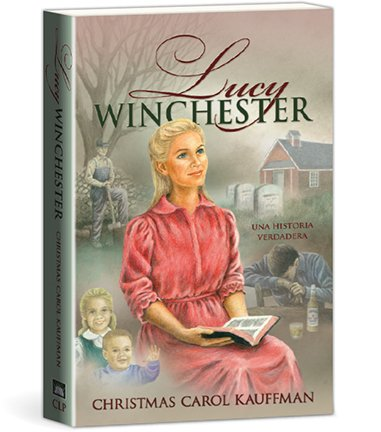 9780878138098: Lucy Winchester (Spanish)