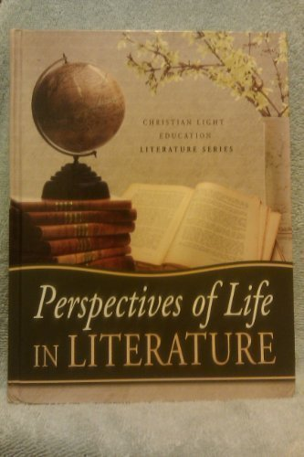 9780878138654: Perspectives of Life in Literature