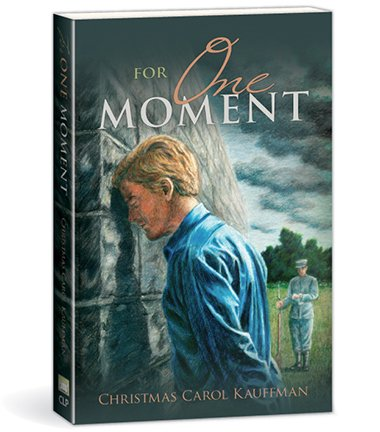 For One Moment: Christmas Carol Kauffman