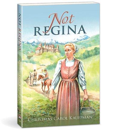 9780878139798: Not Regina