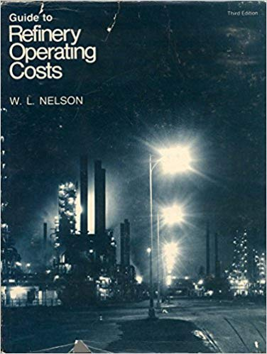 9780878140732: Guide to Refinery Operating Costs (Process Costimating)