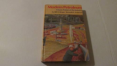 9780878140817: Modern Petroleum