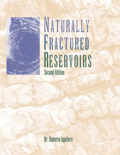 9780878141227: Naturally Fractured Reservoirs