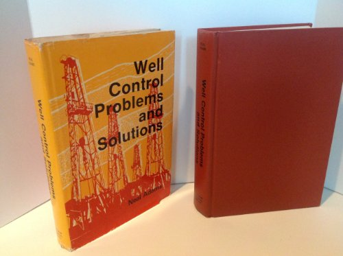 9780878141241: Well Control Problems and Solutions