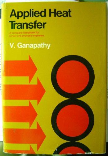 9780878141821: Applied Heat Transfer