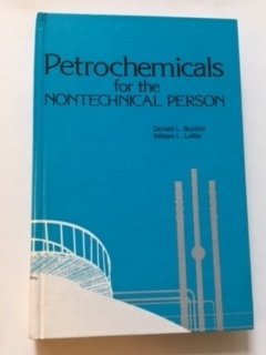 9780878142071: Petrochemicals for the Nontechnical Person