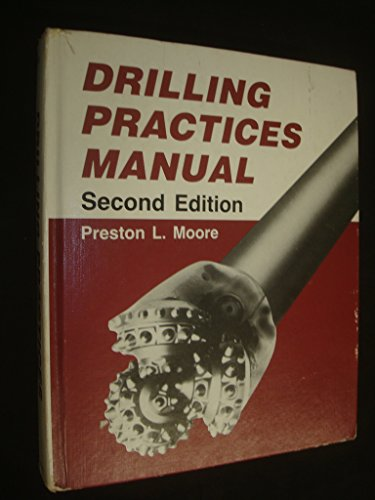 9780878142927: Drilling Practices Manual