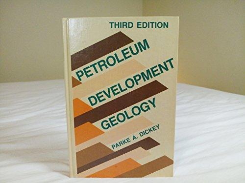 9780878143078: Petroleum Development Geology