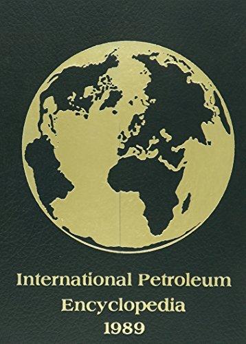 International Petroleum Encyclopedia 1989 vol. 22: McCaslin, John C.