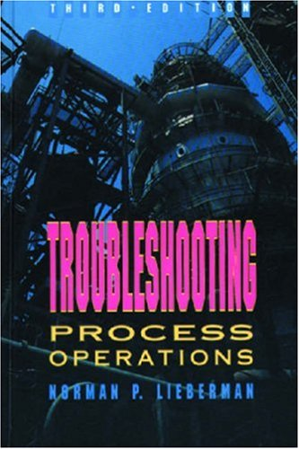 9780878143481: Troubleshooting Process Operations