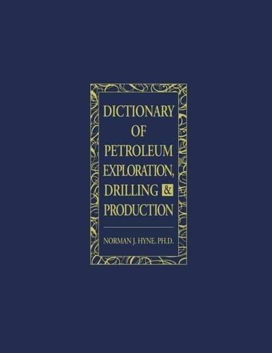 9780878143528: Dictionary of Petroleum Exploration, Drilling & Production