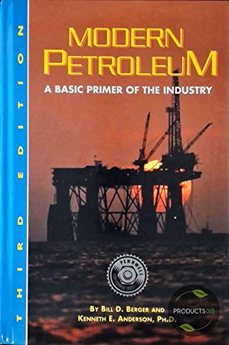 9780878143863: Modern Petroleum: A Basic Primer of the Industry