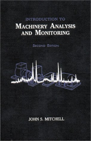 9780878144013: Introduction to Machinery Analysis and Monitoring