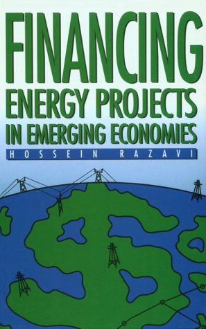 9780878144693: Financing Energy Projects in Emerging Economies