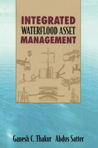 9780878146062: Integrated Waterflood Asset Management