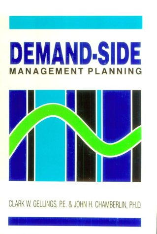 9780878146291: Demand-Side Management Planning