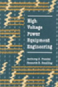 9780878146420: High Voltage Power Equipment Engineering