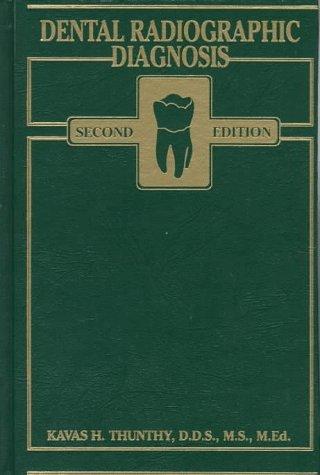 9780878147069: Dental Radiographic Diagnosis (Dental Economics (Pennwell Pub Co))