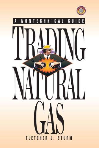 9780878147090: Trading Natural Gas: Cash, Futures, Options and Swaps