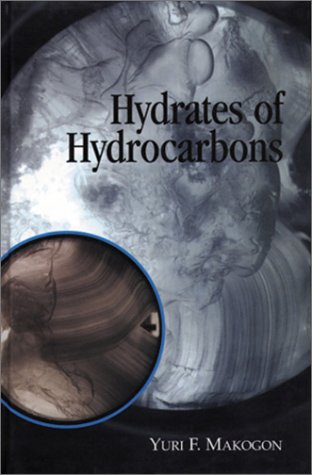 9780878147182: Hydrates of Hydrocarbons
