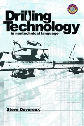 9780878147625: Drilling Technology in Nontechnical Language