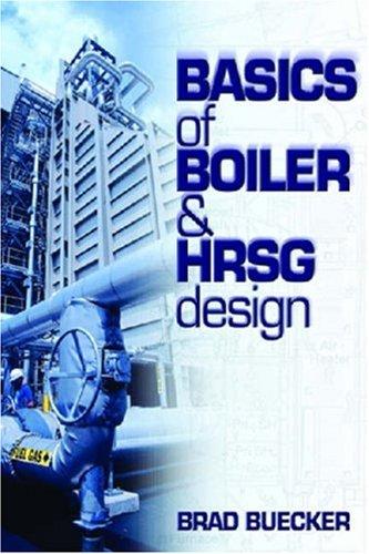 9780878147953: Basics of Boiler and Hrsg Design