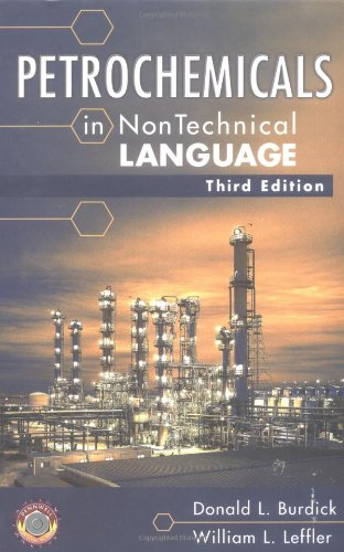 9780878147984: Petrochemicals in Nontechnical Language 3rd edition