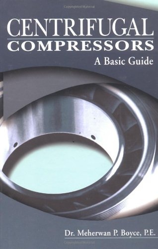 9780878148011: Centrifugal Compressors: A Basic Guide