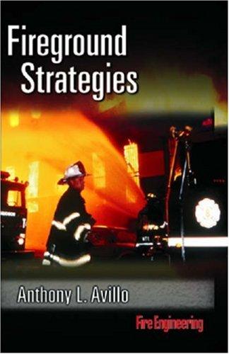 9780878148400: Fireground Strategies