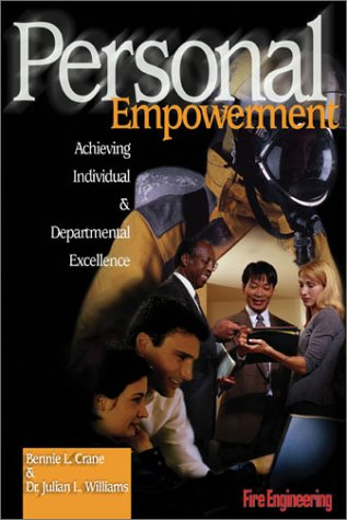 9780878148424: Personal Empowerment: Fire Engineering