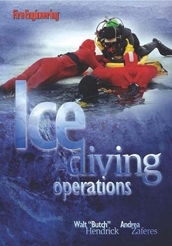 9780878148431: Ice Diving Operations