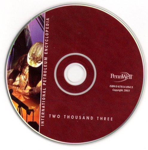 9780878148943: 2003 International Petroleum Encyclopedia