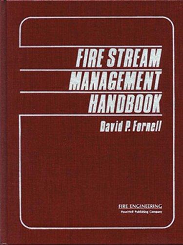 9780878149278: Fire Stream Management Handbook