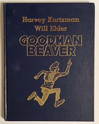 9780878160099: Goodman Beaver