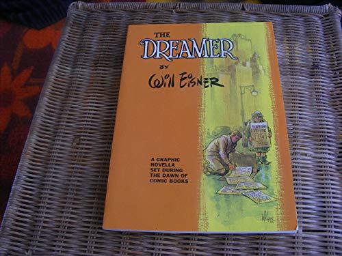 The Dreamer: Will Eisner