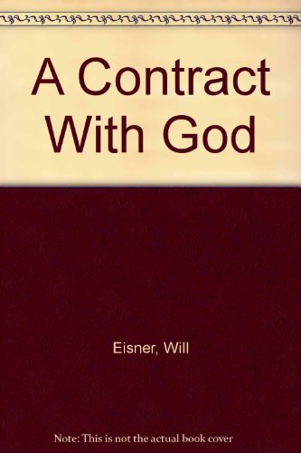 9780878160174: A Contract With God