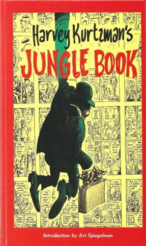 9780878160211: Harvey Kurtzman's Jungle Book
