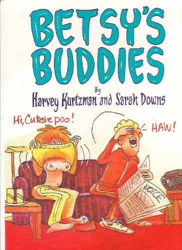 9780878160297: Betsy's Buddies