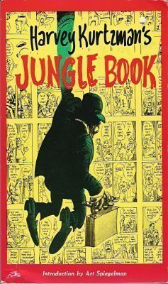 9780878160334: Harvey Kurtzman's Jungle Book