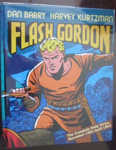 9780878160341: Flash Gordon