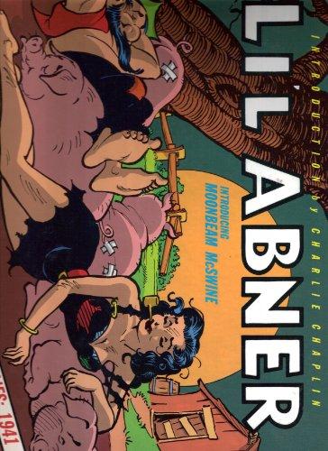 9780878160648: Li'l Abner: Dailies, Vol. 7: 1941