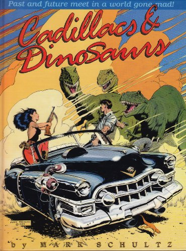 9780878160709: Cadillacs and Dinosaurs