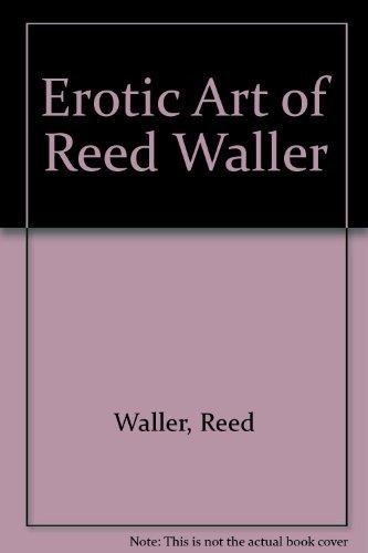 9780878161041: Erotic Art of Reed Waller