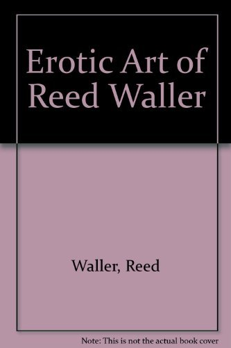 9780878161041: Erotic Art of Reed Waller