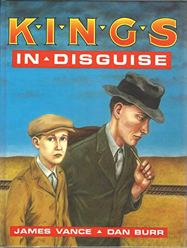 9780878161065: Kings in Disguise/Signed and Numbered
