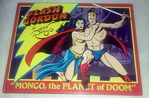 9780878161140: Flash Gordon: