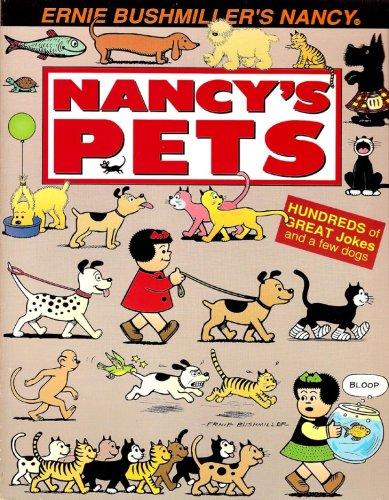 Nancy's Pets (Ernie Bushmiller's Nancy #5): Bushmiller, Ernie